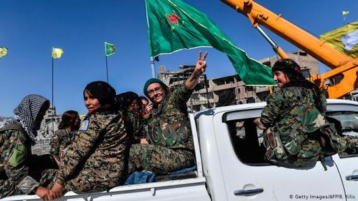 المعضلة الكردية بوابة لحل الأزمة السورية