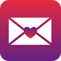 ►Love Messages icon