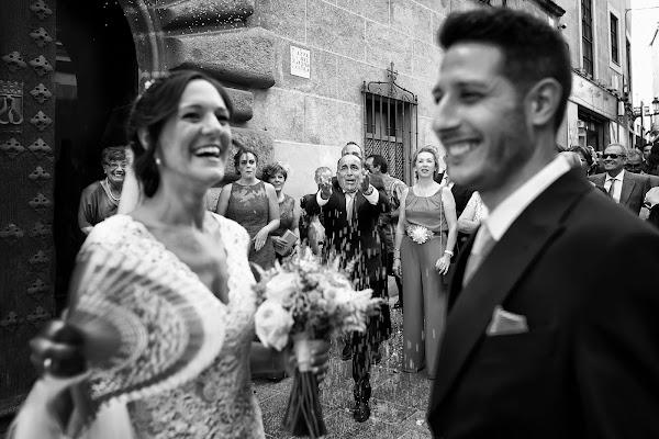 Fotógrafo de bodas Enrique Gil (enriquegil). Foto del 26.12.2017