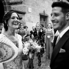 Wedding photographer Enrique Gil (enriquegil). Photo of 26.12.2017