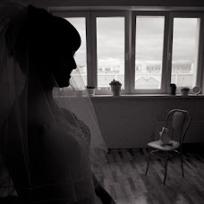 Wedding photographer Anna Novoselova (Novoselova-An). Photo of 20.05.2013