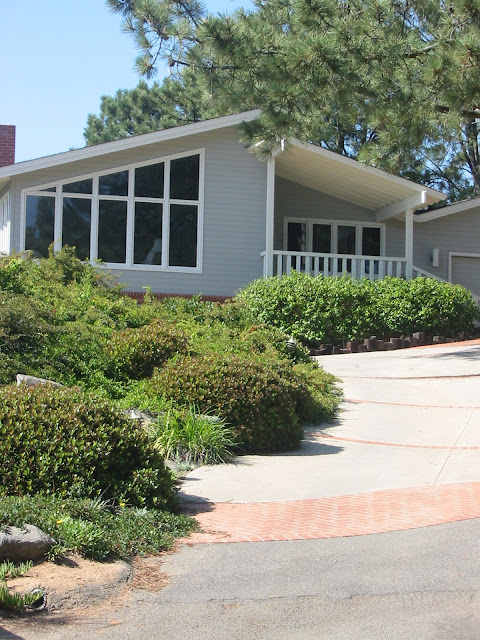 Torrey Pines Terrace