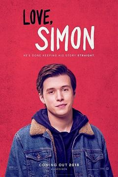 Sevgiler Simon - 2018 Türkçe Dublaj BRRip indir