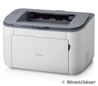Download Canon LBP6200d laser printer driver – the way to add printer