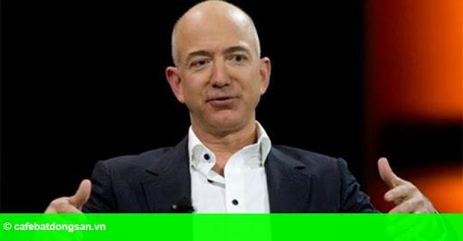 """Hình 1: Từ câu chuyện """"văn hóa tử tế"""" của Amazon"""