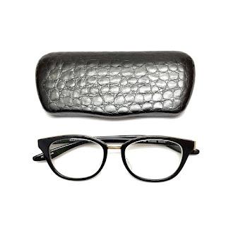 Barton Perreira Ronnie Rx Glasses
