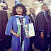 ''If I could finish while burying my son, you can'' Eucharia Anunobi says as she graduates from RCCG's School of Disciples