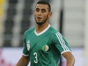 CAN-2017 (Seychelles-Algérie) : Ghoulam rejoint les Verts, en attendant Brahimi, Mahrez, Feghouli et Hanni