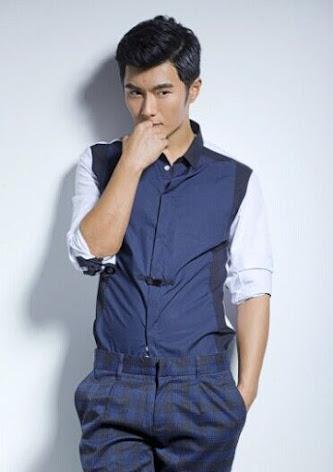 Shen Tai China Actor