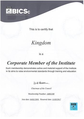 Kingdom-BICSc-Certificate-2016-2017