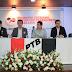 PB: deputados, prefeitos e lideranças do PTB deixam sigla após anúncio de Nilvan na presidência