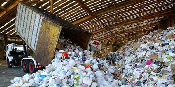 Sampah adalah Tambang Emas