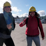 Late August 2011 in Valdivia
