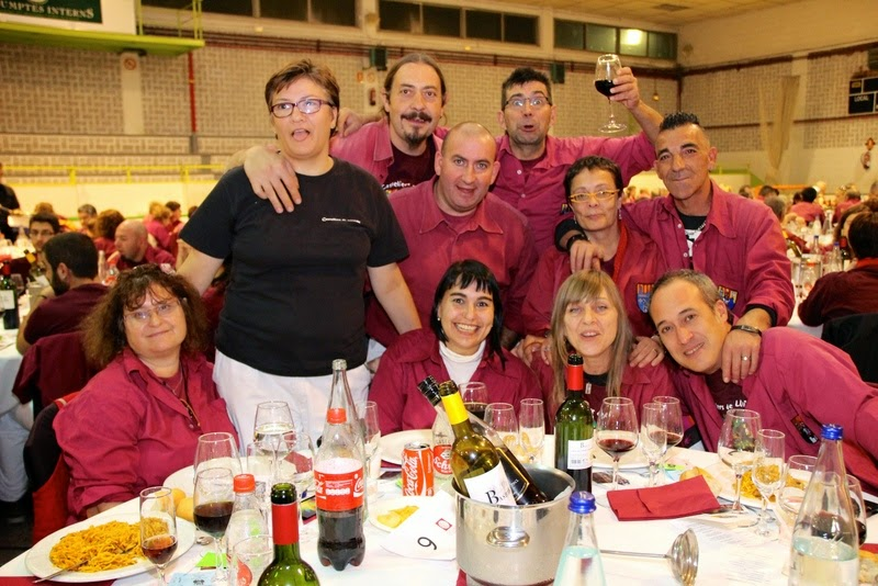 Sopar Diada Castellers de Lleida  15-11-14 - IMG_6916.JPG