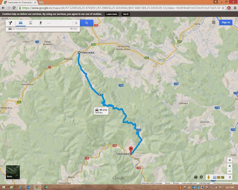 In Plimbare Pe Trans Rarau Romania Forumurile Ciclism Ro