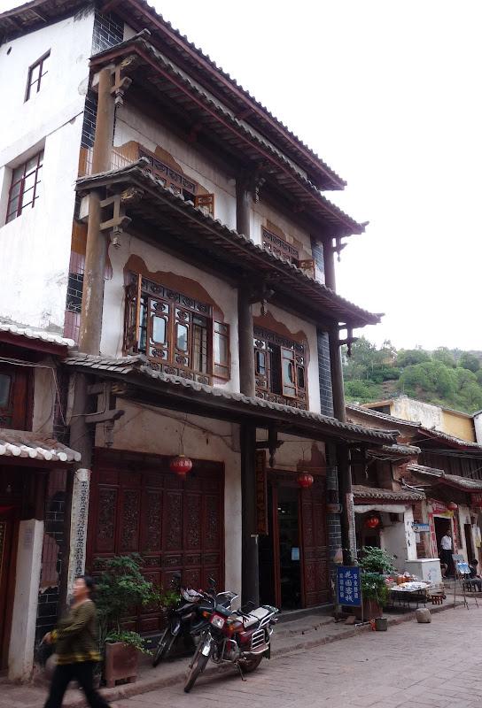 Chine . Yunnan   HEI JING  (ancienne capitale du sel) - P1260673.JPG