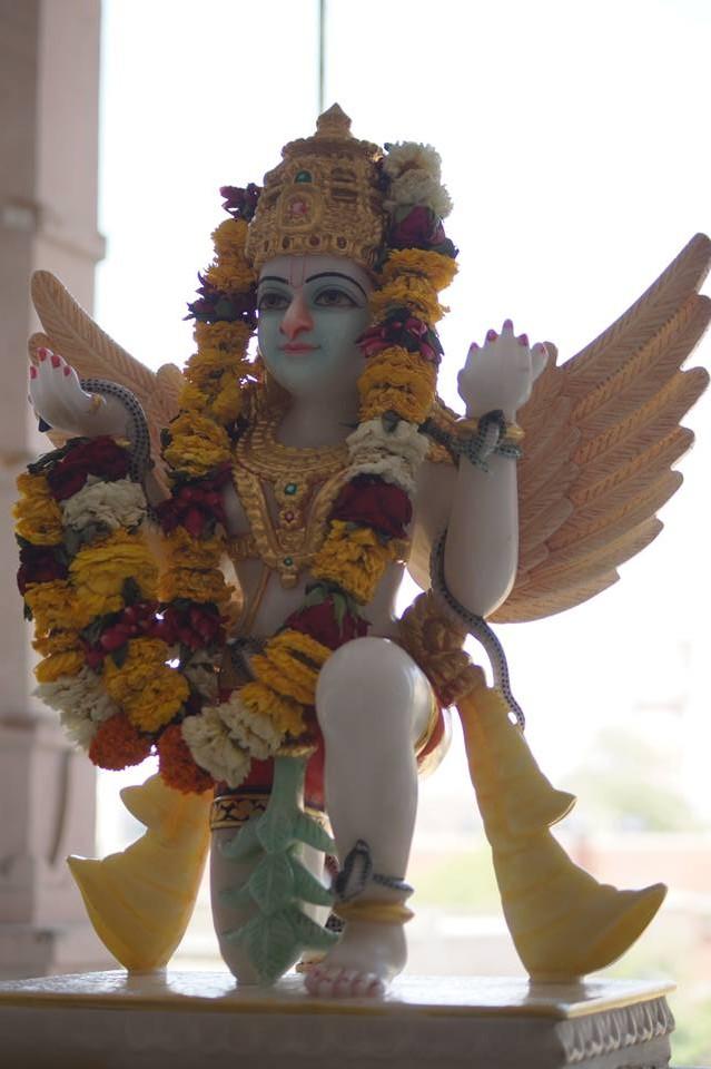 ISKCON Noida Deity Darshan 28 Mar 2016  (6)