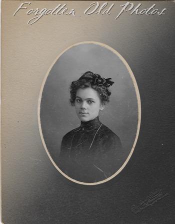 Lena Peterson Craigs