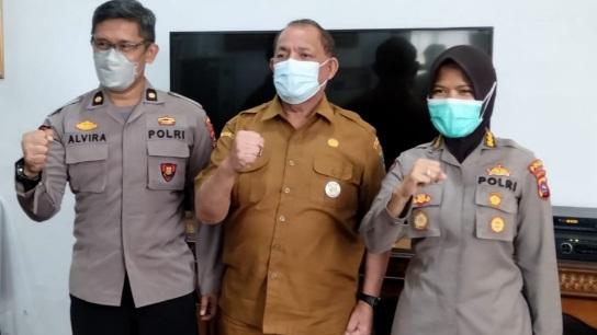 Nagari Tageh Bidang Hukum Sinkron dengan Kearifan Lokal Minangkabau