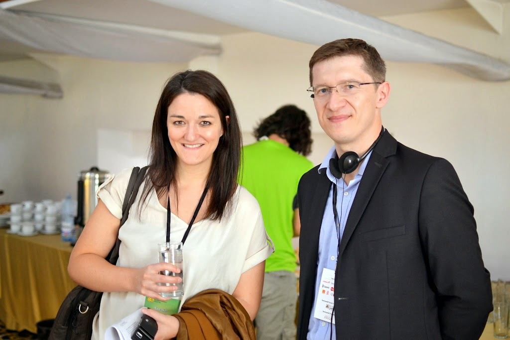 GPeC Summit 2014, Ziua 1 545