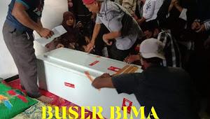 Warganya Meninggal di Papua, PJ.Sumbawa Instruksikan Dinsos Pimpin Kepulangan Jenazah