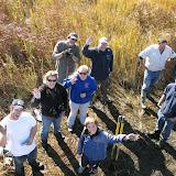 Guilford Salt Meadow Sanctuary Osprey Platform - sfs%252C10-25-09%2Bosprey%2Bplatform%2Binstall%252C123.JPG