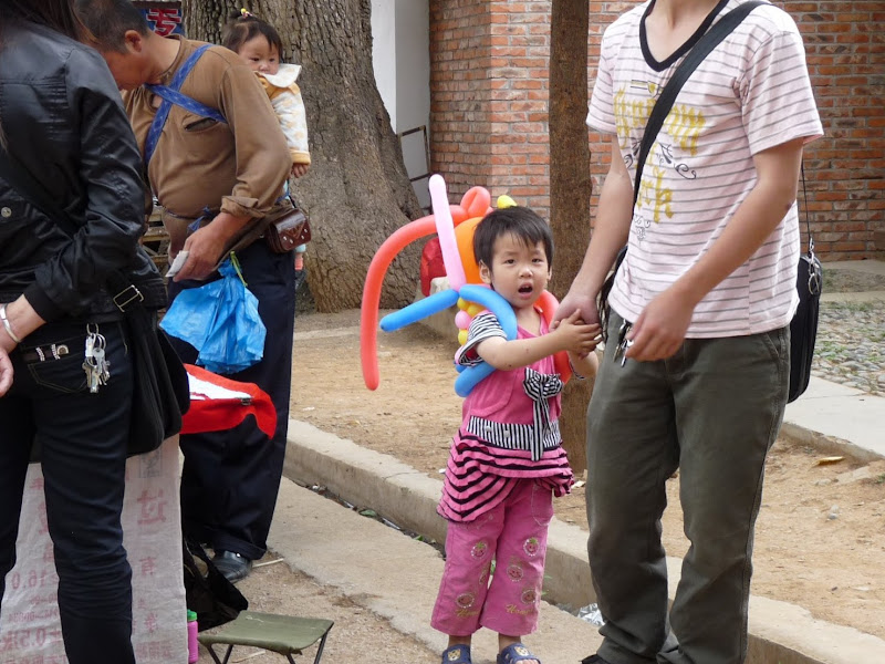 Chine. Yunnan .SHA XI et environs proches 1 - P1240764.JPG