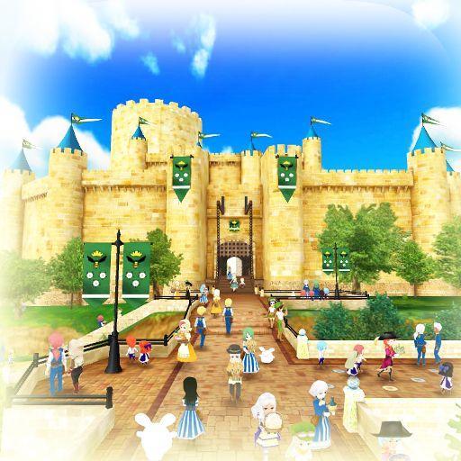 ワールドネバーランド  エルネア王国の日々 角色扮演 App LOGO-硬是要APP