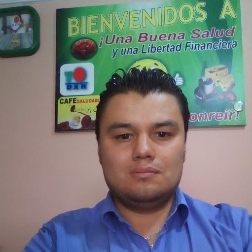 Jhonny Diaz