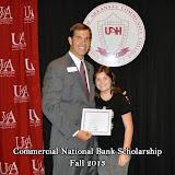 Scholarship Ceremony Fall 2013 - Commercial%2BNB%2Bscholarship.jpg