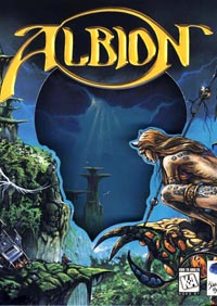 Albion - Review By Joe Cherry