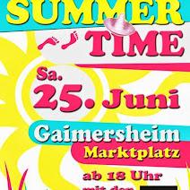 Summertime 2011 photos