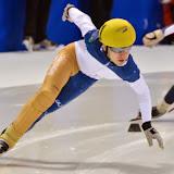 Jeux du Québec 2015