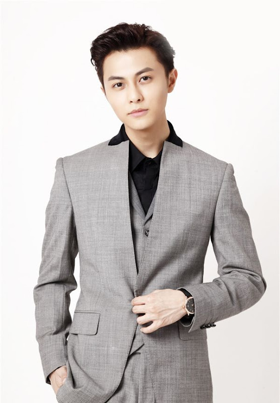 Prince Chiu / Chiu Shengyi / Wang Zi China Actor