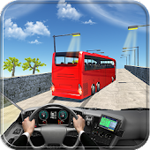 Heavy Bus Driving Game