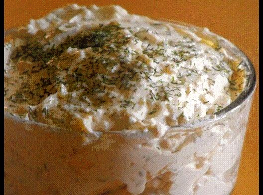 Tangy Cheesy Dill Pickle Dip Recipe