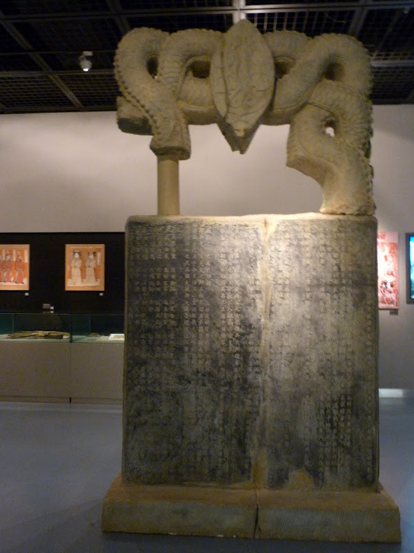 XINJIANG . Turpan, musee - P1270521.JPG