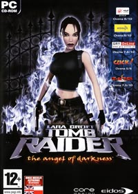 Tomb Raider: The Angel of Darkness - Review By Monica Bair