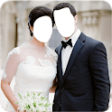 Couple Photo Suit icon