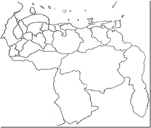 regionesgeograficas mapa mudo