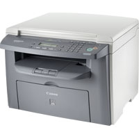 Download Canon i-SENSYS MF4018 Printer Driver and install