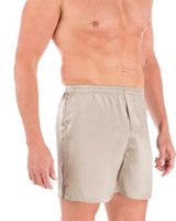 Men's 100% Silk Boxer Shorts (The Country Club) Luxury Gifts by TexereSilk