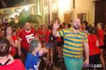 Cursa nocturna i festa de l'espuma. Festes de Sant Llorenç 2016 - 74