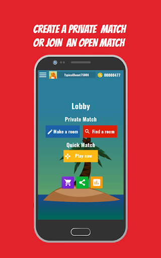 ABC Fast Or Slow: Multiplayer Real-Time Game Free screenshot 4