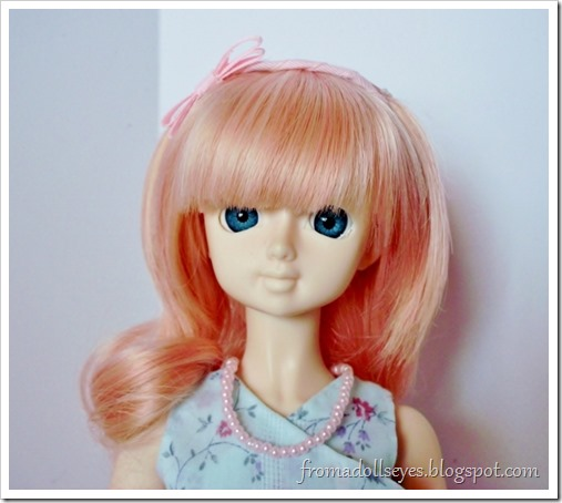 Getting new eyes for a bjd. | From a Doll's Eyes.