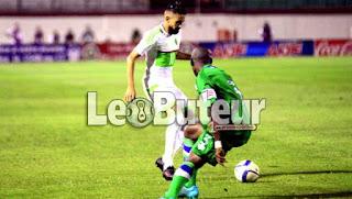 Raouraoua en colère contre Boudebouz