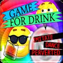 Juego para beber icon