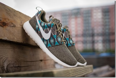 Nike Roshe Run Print Iguana via KicksOnFire USD 85 02