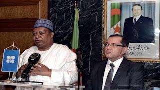 Le SG de l'OPEP «optimiste» sur les résultats de la réunion informelle d'Alger
