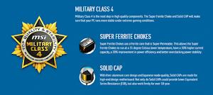 Mainboard MSI A68HM-E33 tiên tiến hơn chipset AMD A58